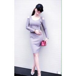 Đầm ôm body cực đẹp