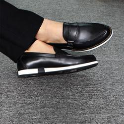 Giày Mọi Thời Trang Phong Cách Châu Âu New 2017
