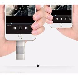 USB OTG 64GB mở rộng bộ nhớ điện thoại