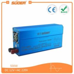 Bộ đổi điện 500w 12v sang 220v sóng sine chuẩn