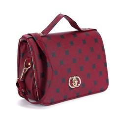 Túi đeo dạng hộp