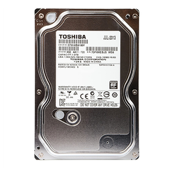 Ổ cứng TOSHIBA. 1TB chuyên dụng cho Camera