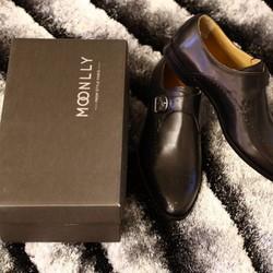Giày da nam cao cấp sang trọng