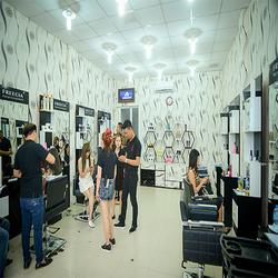 Lựa chọn 01 trong 05 gói tạo mẫu tóc chuyên nghiệp tại Hair Salon Thiên Đường Tóc