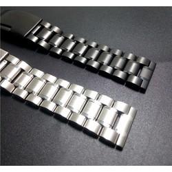 Dây Kim Loại cực sang cho các loại đồng hồ size 22mm