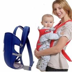 Địu Em Bé 4 Tư Thế Lucky Mothercare