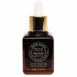 Tinh chất ngăn ngừa lão hóa - PQ10 Revital Essence 50ml - Philos