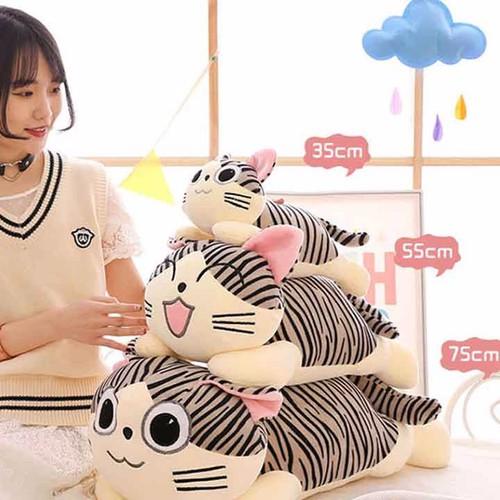 Thú nhồi bông Mèo Chii vải cao cấp 65cm - 4279715 , 5658868 , 15_5658868 , 385000 , Thu-nhoi-bong-Meo-Chii-vai-cao-cap-65cm-15_5658868 , sendo.vn , Thú nhồi bông Mèo Chii vải cao cấp 65cm