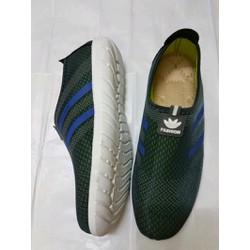 giày lười siêu nhẹ nam