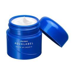 Kem trị nám, tàn nhang Aqualabel shiseido 50g