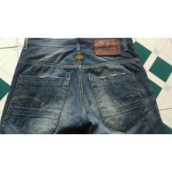 quần jeans nam hàng second hand