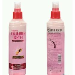 Nước dưỡng tóc hư tổn