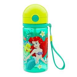 Bình nước nàng tiên cá Ariel - chính hãng Disney