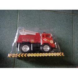xe cứu hỏa hộp kiếng