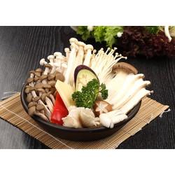 Buffet đẳng cấp chuẩn vị Hàn Quốc tại nhà hàng Yukssam