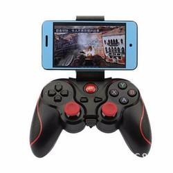 Tay chơi game Bluetooth Pro T3 sài cho điện thoại ipad tivi smast