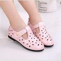giày búp bê bé gái 1-12 tuổi