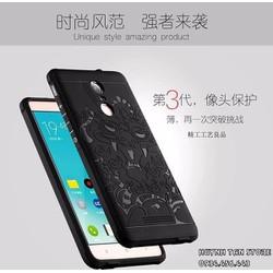Ốp chống sốc vân rồng cho Xiaomi Redmi Note 3,Note 3 Pro