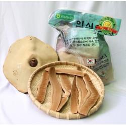 Nấm linh chi Hàn Quốc 1kg 2-3 lá kèm Quà tặng