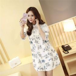 Đầm nữ thời trang, thiết kế mới sang trọng-11425941