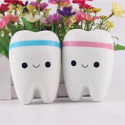 Squishy Răng