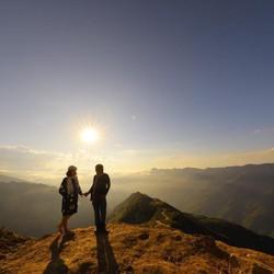 Tour Mộc Châu mùa mận chín - săn mây đỉnh Tà Xùa 2N1Đ