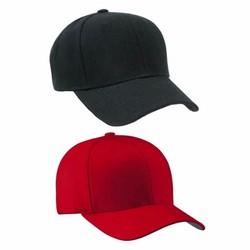 Bộ sản phẩm 2 nón mũ lưỡi trai dáng thể thao nam,nữ