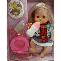 Bộ đồ chơi chăm sóc búp bê