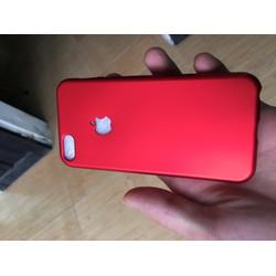 ốp lưng dẻo mầu đỏ iphone 5