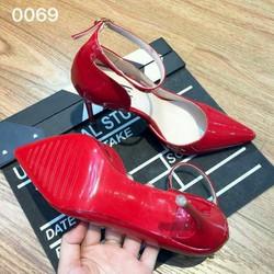 Giày Cao góc hàng tốt khách hàng yên tâm