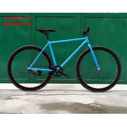 Xe Đạp Single Speed fg-bike