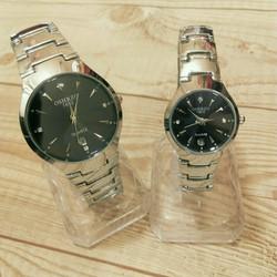 Đồng hồ nam dây kim loại Oshrzo - giá niêm yết là giá bán lẻ 1 chiếc
