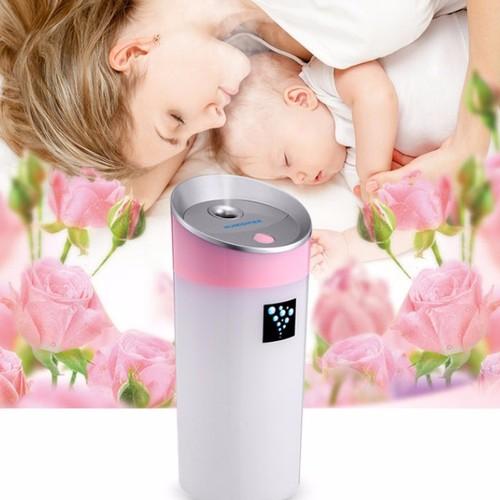 Máy tạo độ ẩm không khí phun sương Small - 4280451 , 5666434 , 15_5666434 , 450000 , May-tao-do-am-khong-khi-phun-suong-Small-15_5666434 , sendo.vn , Máy tạo độ ẩm không khí phun sương Small