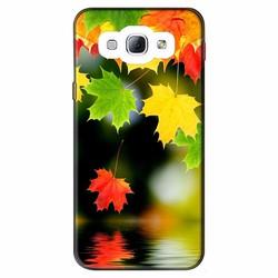 Ốp lưng Samsung Galaxy A8 - Sắc Thu