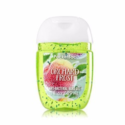 Gel Rửa Tay Khô USA Bath And Bodyworks Orchard Frost 29ml