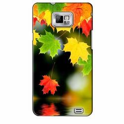 Ốp lưng Samsung Galaxy S2 - Sắc Thu
