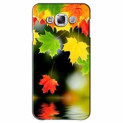 Ốp lưng Samsung Galaxy E7 - Sắc Thu