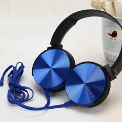 Tai nghe XB450AP chất lượng cao + tặng 01 đèn LED siêu sáng 50K
