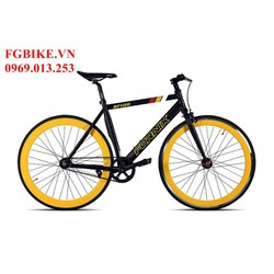 Xe Đạp Fixed Gear BF100 NEW