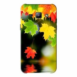 Ốp lưng Samsung Galaxy J2 - Sắc Thu