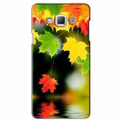 Ốp lưng Samsung Galaxy A7 - Sắc Thu
