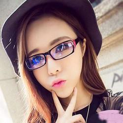 mắt kính nữ thời trang chống tia UV 005-1