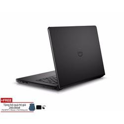 Laptop Dell Inspiron 5468 i5 14inches Đen - Hàng Nhập Khẩu