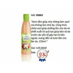 Sữa tắm hương trái cây