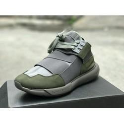 Giày sneakers thời trang nam Y3 QASA HIGH