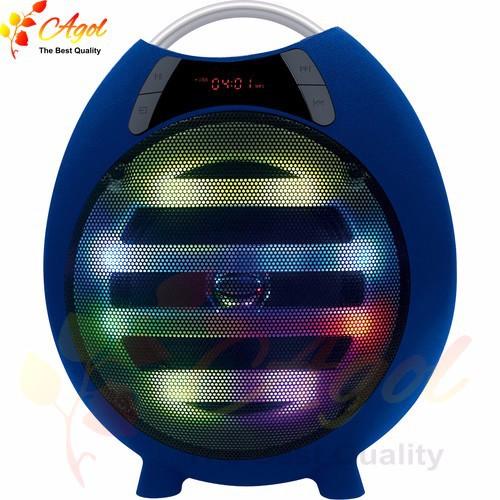 Loa kéo karaoke QFX PBX-2100 tặng micro arirang chính hãng 3
