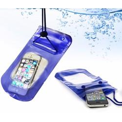 Túi chống nước 3 tầng cho điện thoại và máy ảnh