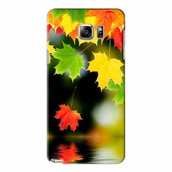 Ốp lưng Samsung Galaxy Note 5 - Sắc Thu