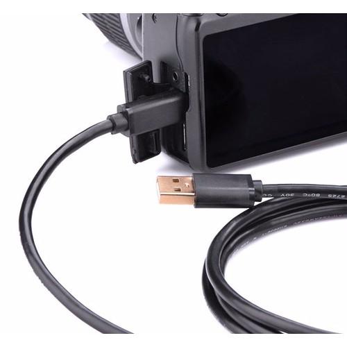 Cáp mini USB sang USB 3m UGREEN 10386 - 5329140 , 8872969 , 15_8872969 , 120000 , Cap-mini-USB-sang-USB-3m-UGREEN-10386-15_8872969 , sendo.vn , Cáp mini USB sang USB 3m UGREEN 10386