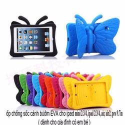 Ốp lưng chống sốc cánh bướm EVA cho IPad mini 1, ipad  2 và ipad  3